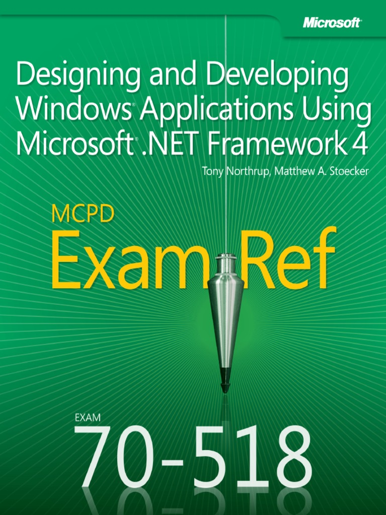 Wcf self host 413 request entity too large - Mcpd 70 518 Exam Ref Designing And Developing Windows Applications Using Microsoft Net Framework 4 2011 Pdf Windows Presentation Foundation Service