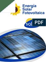 1234262761 Energia Solar FV Dudas