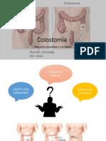 Educación Ostomía