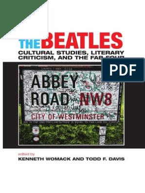 Reading the Beatles (pdf)[rogercc][h33t] pdf | The Beatles