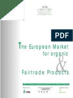 1421 Market Organic Fairtrade
