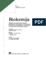 Biokemija, Karlson, 1993.