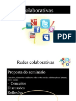 Redes Colaborativas
