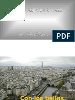 Aprendiendo En Paris