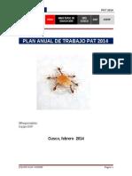Propuesta de Plan Anual-Inicial-2014