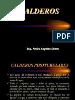 1 CALDEROS 1