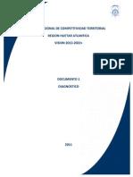 1 Plan Regional de Competividad Territorial Region Huetar Atlantica 2012-2012