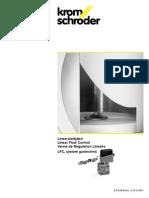 En KS FlowControl LFC DataSheet