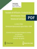 Com Nº 1 - CARLOS WALTER- Fiscalizacion 2013 [Modo de compatibilidad]