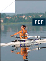 British Rowing Technique