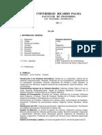 0606 Sistemas Operativos 2003-2