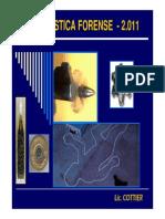 Balistica PDF