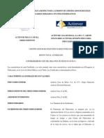 Boletín de Prensa SMARTRC