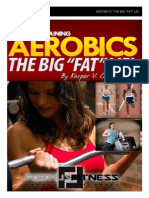 Aerobics - The Big Fat Lie
