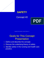 Safety 14