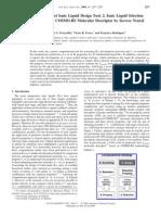 Development of an a Priori Ionic Liquid Design Tool. 2. Ionic Liquid Selection through the Prediction of COSMO-RS Molecular Descriptor by Inverse Neural Network
