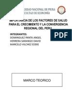 Regional Final Diapositivas