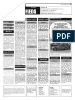 Claremont Courier Classifieds 3-28-14