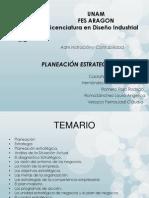 02 Unidad. Planeacion Estrategica