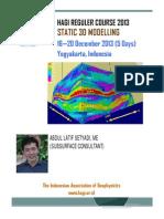 Abdul Latief Static 3D Modelling(1)