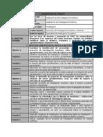 Subdirector de Investigación Económica (1)