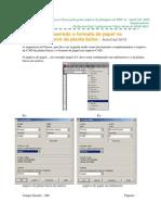 Passo a Passo Para Gerar Arquivo PDF