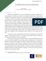 Juan de Mariana Discurso Moneda Vellon