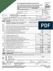 2013 tax return documents military assistance misignature