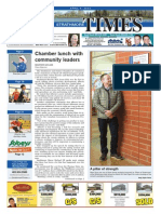 April 4, 2014 Strathmore Times