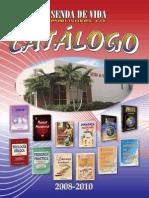 Catálogo2008
