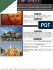 Program Imprezy Kolory Orientu Tajlandia Kambodza X 2014 14dni