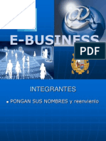 Exposicion E Business