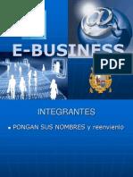 Exposicion E Business