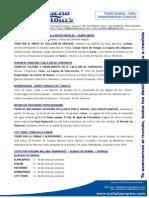 Manual Suetos Huaraz Desglozado 2014