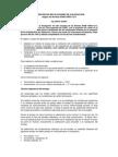 Recepcion de Instalaciones de Calefaccion-IRAM 19003
