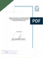 2000-001-017 Norma de Ppf en El Imss