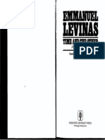 Levinas, Emmanuel. Time and the Other