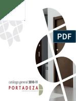 Portadeza-2010