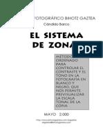 Sistema de ZONAS de Ansel Adams - Candida Barco.pdf