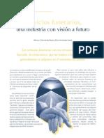 111_Servicios funerarios, una industria con visión a futuro