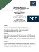 Dcho. Constitucional 2012 a - B