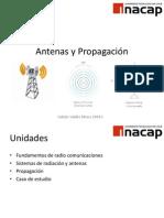 Antenas y Propagación I