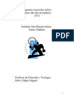 Form Etica y Ciudadana Programa 1b
