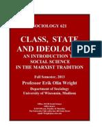 Olin Wright - Marxism