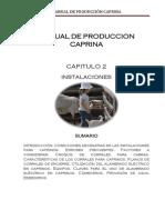 Manual de Produccion Caprina