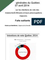 Premiers Resultats Public