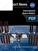 Spaceport News