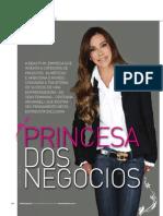 Empreendedores Brasil - Princesa Dos Negocios 18-04