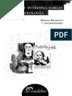 BAUMGART a - Lecciones Introductorias de Psicopatologia