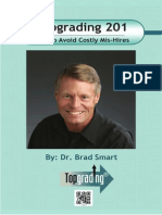 Topgrading eBook